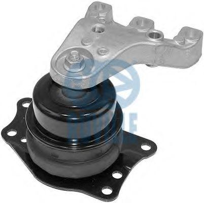 Опора двигуна гумометалева RUVILLE 325459