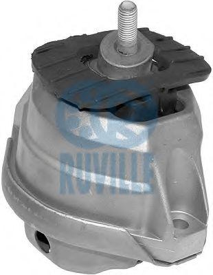Опора двигуна гумометалева RUVILLE 325026