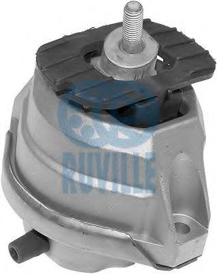 Опора двигуна гумометалева RUVILLE 325027