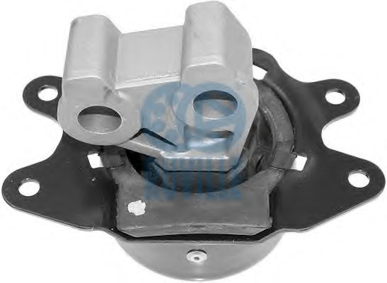 Опора двигуна гумометалева RUVILLE 325303