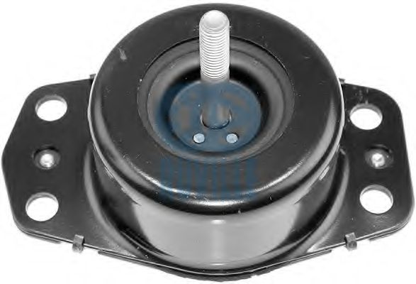 Опора двигуна гумометалева RUVILLE 325338