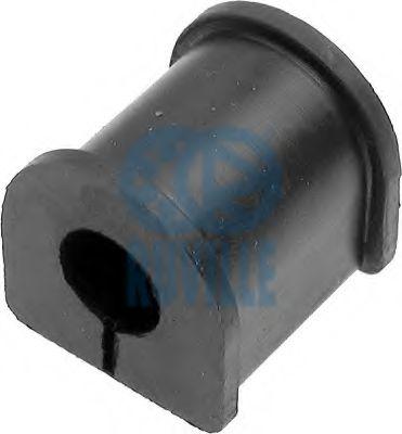 Втулка стабілізатора гумова RUVILLE 985338