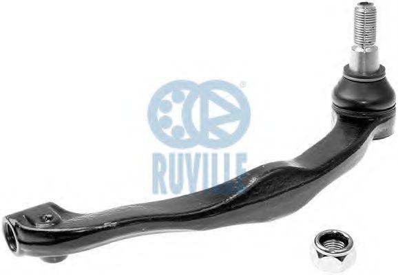 Наконечник поперечной рулевой тяги RUVILLE арт.
