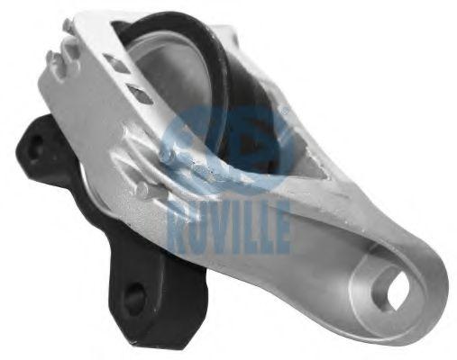 Опора двигуна гумометалева RUVILLE 325216