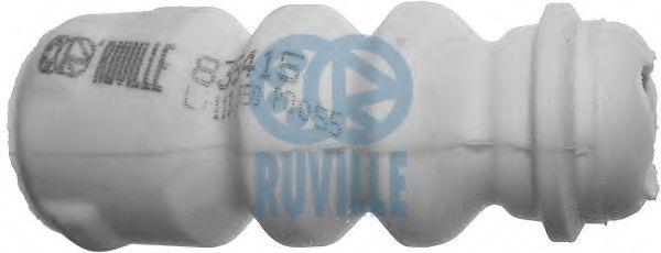 Буфер, амортизация RUVILLE арт.