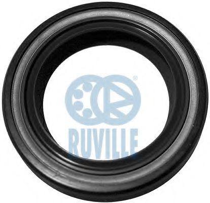 Уплотняющее кольцо, коленчатый вал RUVILLE арт. 295405