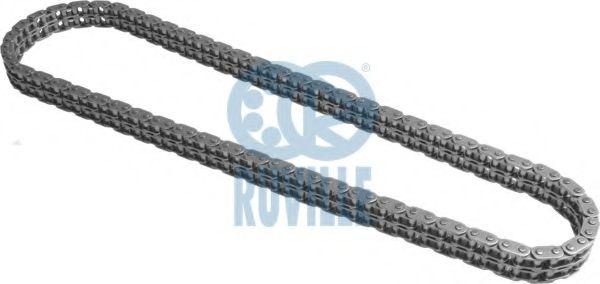 Цепь привода распредвала RUVILLE арт. 3451006