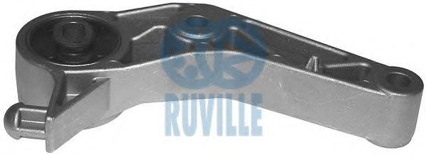 Опора двигуна гумометалева RUVILLE 325309