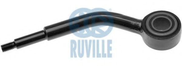 Тяга / стойка, стабилизатор RUVILLE арт. 915291