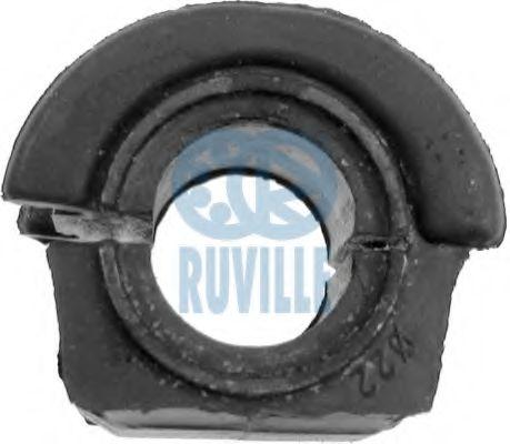 Втулка стабілізатора гумова RUVILLE 985879