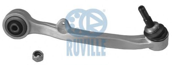 Рычаг независимой подвески колеса, подвеска колеса RUVILLE арт. 935055
