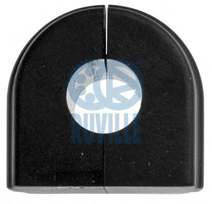 Втулка стабілізатора гумова RUVILLE 985053