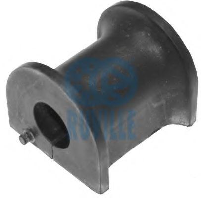 Втулка стабілізатора гумова RUVILLE 985463