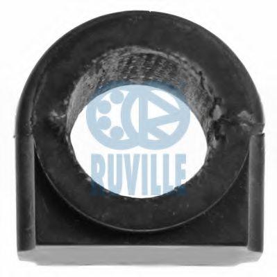 Втулка стабілізатора гумова RUVILLE 986254