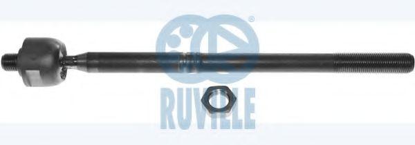 Осевой шарнир, рулевая тяга RUVILLE арт. 916559