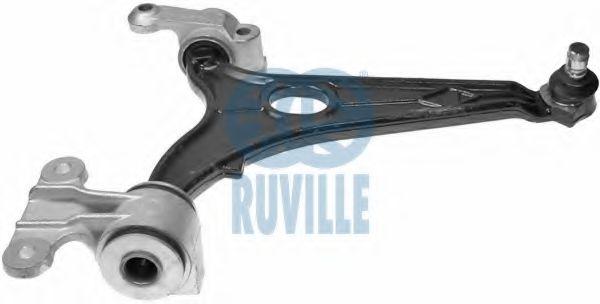 Рычаг независимой подвески колеса, подвеска колеса RUVILLE арт. 936629