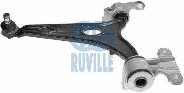 Рычаг независимой подвески колеса, подвеска колеса RUVILLE арт. 936628