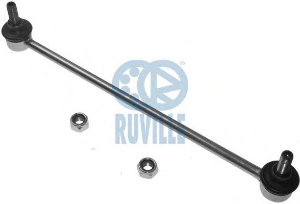 Тяга / стойка, стабилизатор RUVILLE - 917737
