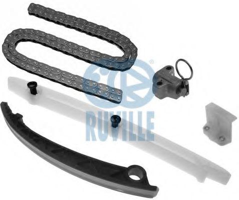 Комплект цели привода распредвала RUVILLE арт. 3453016S