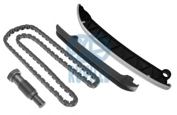 Комплект цели привода распредвала RUVILLE арт. 3454036S