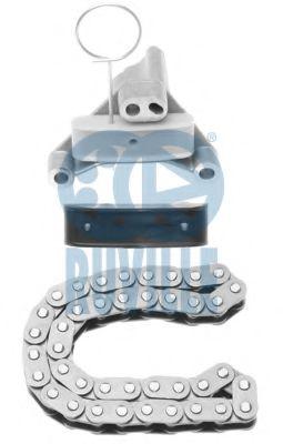 Комплект цели привода распредвала RUVILLE арт. 3466023S