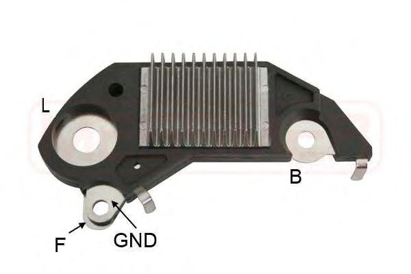 Регулятор генератора ERA арт. 215134
