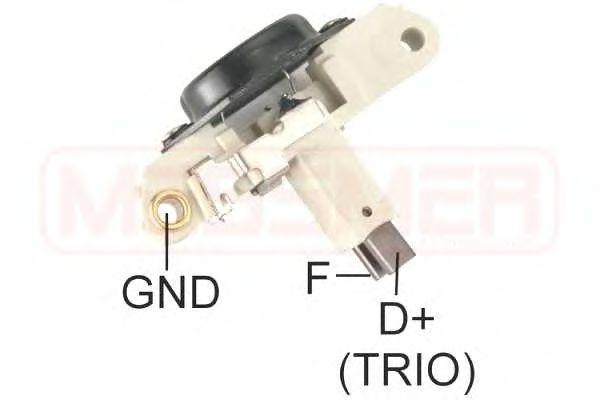 Регулятор генератора ERA арт. 215284