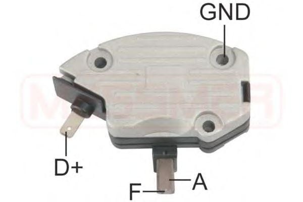 Регулятор генератора ERA арт. 215483
