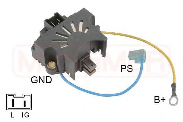 Регулятор генератора ERA арт. 215736