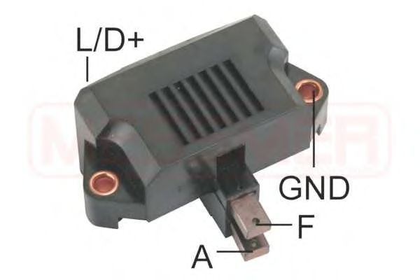 Регулятор генератора ERA арт. 215832