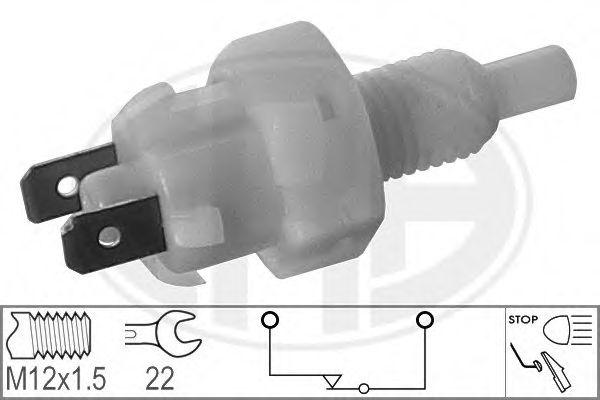 Выключатель фонаря сигнала торможения ERA арт. 330034