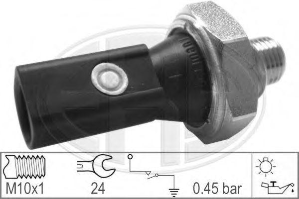 Датчик давления масла ERA арт. 330320