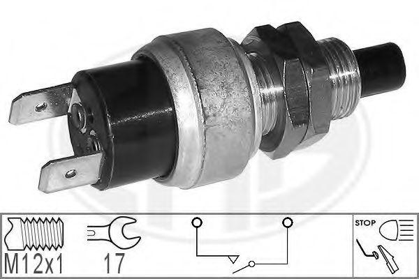 Выключатель фонаря сигнала торможения ERA арт. 330426