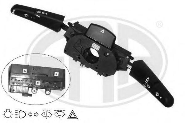Выключатель на колонке рулевого управления ERA арт. 440397