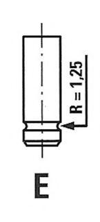 Впускной клапан FRECCIA арт.