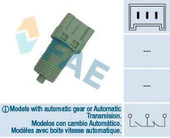 Выключатель фонаря сигнала торможения FAE арт. 24700