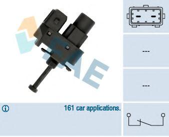 Выключатель фонаря сигнала торможения FAE арт. 24810