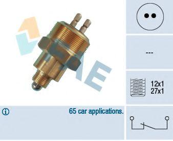Выключатель фонаря сигнала торможения FAE арт. 25090