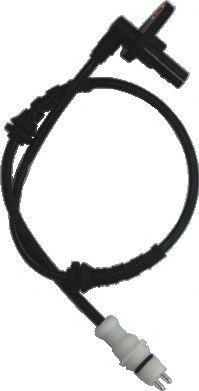 Датчик, частота вращения колеса MEATDORIA арт.
