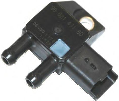 Датчик, давление выхлопных газов MEATDORIA арт. 82257