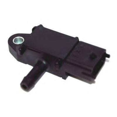 Датчик, давление выхлопных газов MEATDORIA арт. 82339