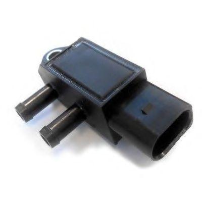 Датчик, давление выхлопных газов MEATDORIA арт. 82515