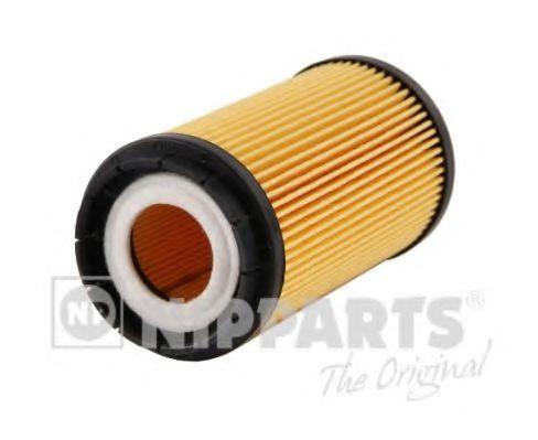 Фильтры масляные Масляный фильтр NIPPARTS арт. J1310502