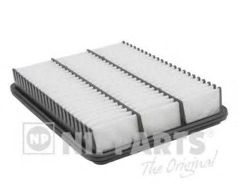Фильтры воздуха салона автомобиля Воздушный фильтр NIPPARTS арт. J1322067