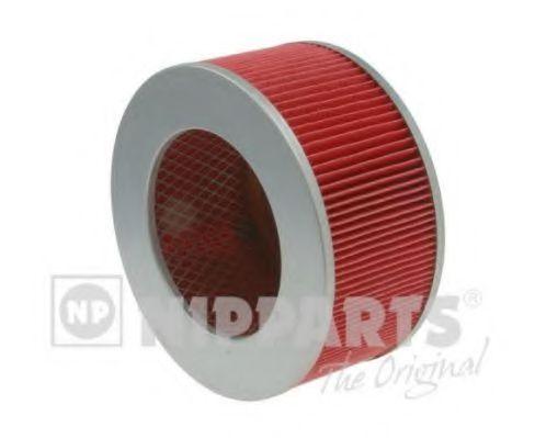 Фильтры воздуха салона автомобиля Воздушный фильтр NIPPARTS арт. J1323010