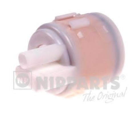 Фильтры топливные Топливный фильтр NIPPARTS арт.