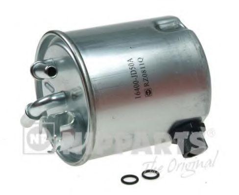 Фильтры топливные Топливный фильтр NIPPARTS арт. J1331044