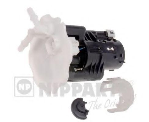 Фильтры топливные Топливный фильтр NIPPARTS арт. J1333058