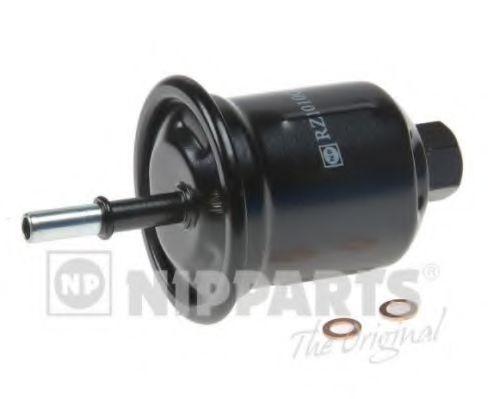 Фильтры топливные Топливный фильтр NIPPARTS арт. J1335042
