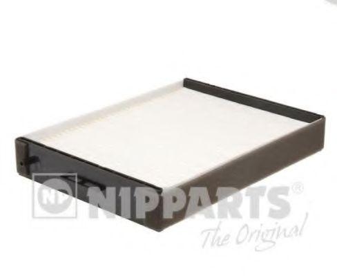 Фильтры прочие Фильтр, воздух во внутренном пространстве NIPPARTS арт. J1340500